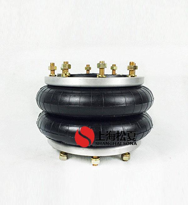 空气弹簧降低结构噪声