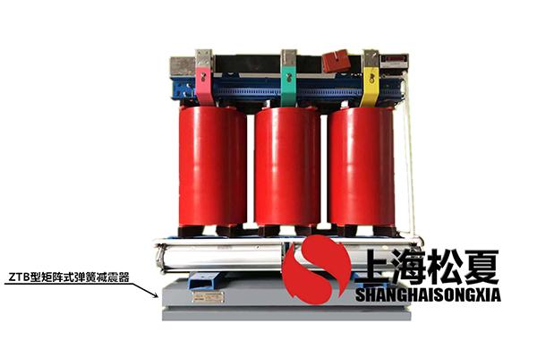 弹簧阻尼减震器厂家在工业应用中的原理是什么