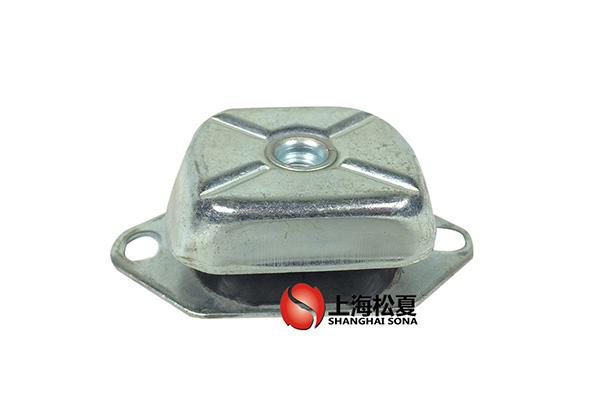 弹簧减震器的选用方法有哪些?
