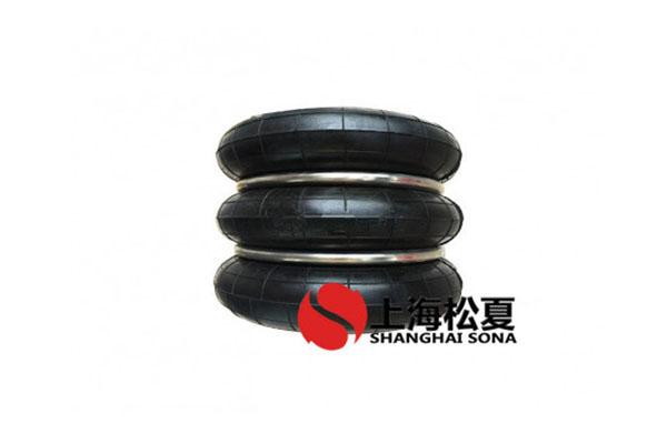 工业空气弹簧孔轮胎