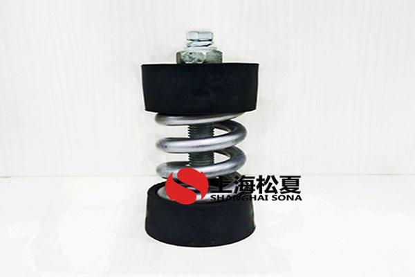 减振弹簧减震器工作部件在溶液中的运用