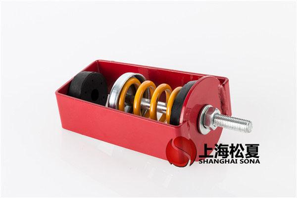 松夏各系列的减震器产品介绍